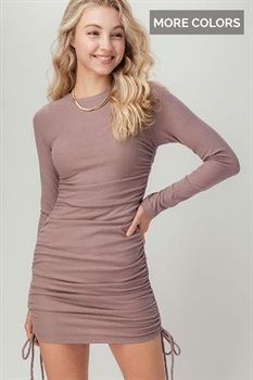Picture of Ruched Dress